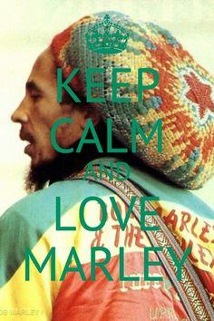 and love marley Reggae Rasta, Rasta Man, Reggae Music, Dub Music, Bob Marley Legend, Reggae Bob Marley, Keep Calm, Bob Marley Pictures, Marley Family