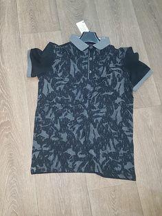 Polo T Shirts, Boys, Mens Tops, Summer, Fashion, Polo Shirts, Summer Time, Moda, La Mode