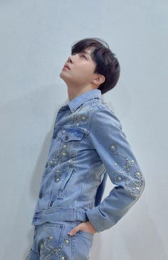 BTS 방탄소년단 LOVE YOURSELF 轉 'Tear' Concept Photo R version