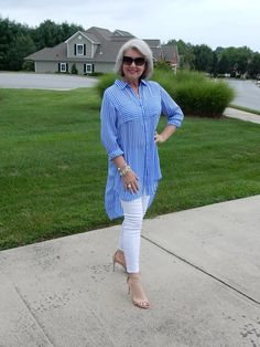 Best Fashion Tips For Women Over 60 - Fashion Trends Fashion For Women Over 40, 50 Fashion, Look Fashion, Plus Size Fashion, Autumn Fashion, Fashion Outfits, Fashion Tips, Fashion Trends, Trendy Fashion