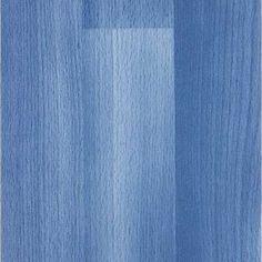 Sky blue laminate flooring