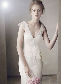 Vera Wang White Collection 2011