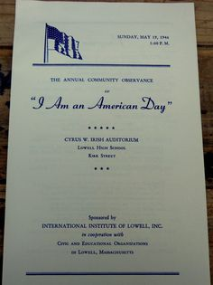 memorial day program dc