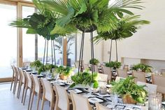 "Planning a party? We talked to event designer David Stark to learn how to throw an unforgettable and stylish gathering. | <a href=""http://www.architecturaldigest.com"" rel=""nofollow"" target=""_blank"">www.architecturaldigest.com</a>"