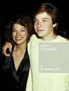 Young Jason Bateman Wife