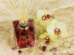 Home Aroma: Healthy, All-Natural Air Fresheners