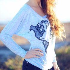 T-Shirts | Seattle's Travel Shop