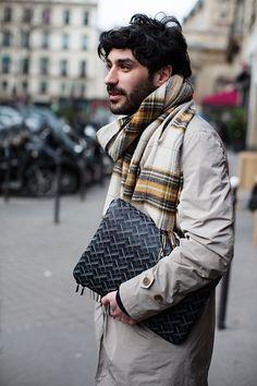 On the Street…..Rue Eugene Spuller, Paris