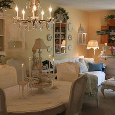 Traditional Dining Room English Country Design, Pictures, Remodel
