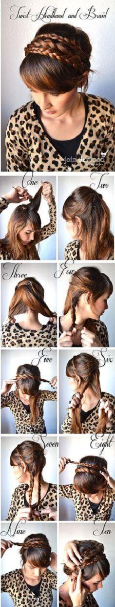 Mexican braids16