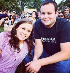 Josh & Anna