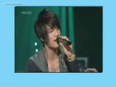Voice of former TVXQ & current JYJ member - JAEJOONG