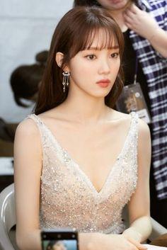 Lee Sung Kyung Hair, Lee Sung Kyung Doctors, Lee Sung Kyung Fashion, Korean Beauty, Asian Beauty, Weightlifting Fairy Kim Bok Joo Wallpapers, Pretty Korean Girls, Girls World, Korean Actresses