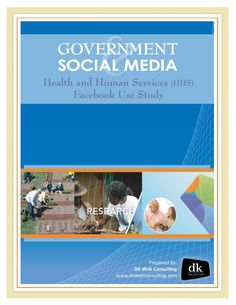 Crazy - you can pin slide share... government-and-social-media-health-and-human-services-hhs-facebook-use-study by Dk Web Consulting via Slideshare