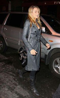chloe handbags - moda svd on Pinterest | Blake Lively, Gossip Girls and Blake ...