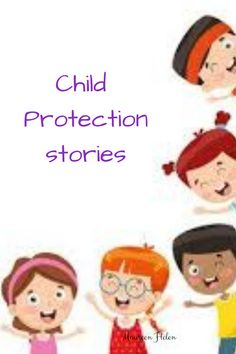 A blog about a new project in which I'll help people write their stories about involvement with Child Protection authorities.