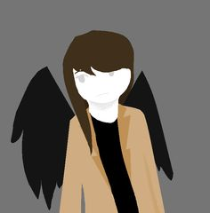 F!SPN: *Sighs and looks away* Hello. Im the Female Supernatural Fandom. My older brother is the Supernatural Fandom.