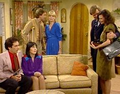 Classic Comedies, Odd Couples, Three's Company, Episode Guide, Those Were The Days, Tv Times, American History, Third, How To Memorize Things