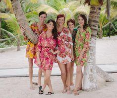 Bride of the Week, Real Wedding, Mexico, Destination Wedding, Beach, Custom Wedding Gown || Colin Cowie Weddings