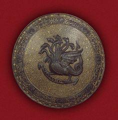 Escudo de parada - Venecia - C 1560