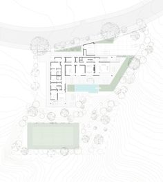 A Hillside Home by Quinn Architects hh_150814_30 » CONTEMPORIST
