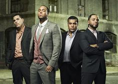 Aventura THEY ARE THE BEST MUSIC BAND EVER AND I LOVE BACHATA
