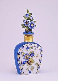Noritake Porcelain Perfume 1920's
