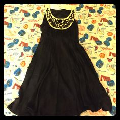 Milly  dress Used once size 4 Milly Dresses Mini