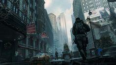 Ubisoft presenta trailer de lanzamiento de The Division