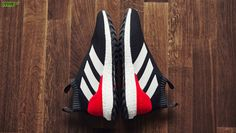 """Ace16+ UltraBoost """"Red Limit"""""""