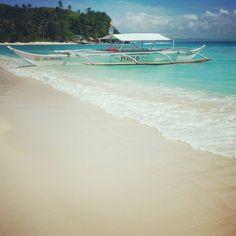 Sunshine at Subic Island, Matnog, Sorsogon, Philippine