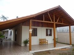 casa pré-fabricada de concreto pré-moldado