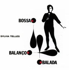 Sylvia Telles / Bossa, Balanco, Balada