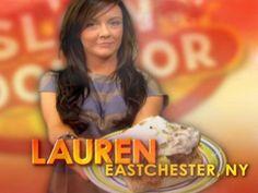 Recipe: Lauren's Pulled Pork   Rachael Ray Show