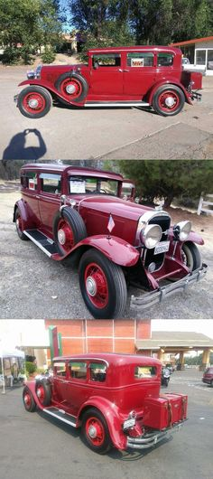 1931 Buick 91 Model 4 Door for sale Buick Models, Cars For Sale, Antique Cars, Classic Cars, War, Doors, Vintage Cars, Cars For Sell, Classic Trucks
