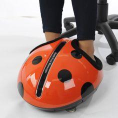 Heated Shiatsu Foot Massager Brand New Luxury Massage Free Shipping