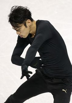 Daisuke Takahashi  World Figure Skating Championships 2013