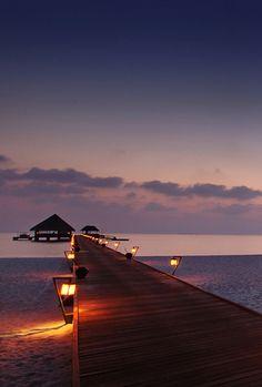 Kanuhura,Maldives: