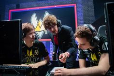 EU LCS match remake sparks controversy surrounding League of Legends rules https://esports.yahoo.com/eu-lcs-match-remake-sparks-controversy-surrounding-league-of-legends-rules-201422174.html #games #LeagueOfLegends #esports #lol #riot #Worlds #gaming