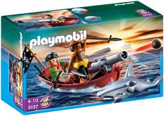 Playmobil Pirates, Wreath Crafts, Easter Wreaths, Toys For Boys, Shark, Canisters, Girls Toys, Hammerhead Shark, Pirates
