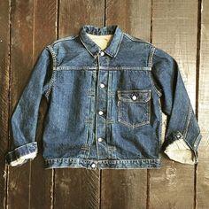#orslow #type1jacket #orslowjapan