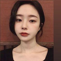 Korean Ulzzang, Ulzzang Girl, Son Hwamin, Hwa Min, Foto E Video, Photo And Video, Korean Babies, Cute Girls, Asian Girl