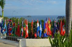 Welcome to Parador Resort & Spa! #OWC #ParadorPuraVida
