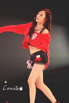 Tiffany Hwang Cute ♥