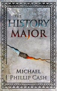 The History Major by Michael Phillip Cash book review is now live