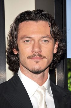 """Luke Evans Photos Photos - Actor Luke Evans attends the screening of Sony Pictures Classics' """"Tamara Drewe"""" at the Pacific Design Centers Silverscreen Theater on September 30, 2010 in West Hollywood, California. - Screening Of Sony Pictures Classics' """"Tamara Drewe"""""""