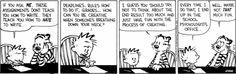 Common writer problems