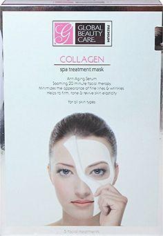 Global Beauty Care Collagen Spa Treatment Mask for All Sk... https://www.amazon.com/dp/B00MZB21ZE/ref=cm_sw_r_pi_dp_WXpIxbVPN4V6H