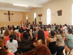 Cenaculo para mulheres