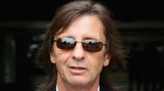 AC/DC Drummer Phil Rudd Charged in Murder Plot
